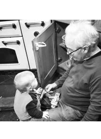 Grandads helper